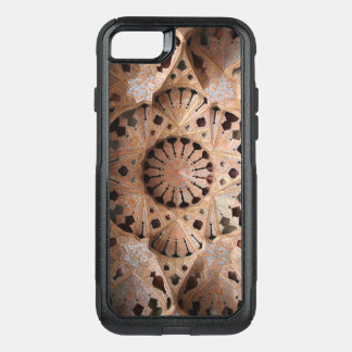 Cool Vintage Ceiling Art in Iran [Photo 174.4] OtterBox Commuter iPhone 8/7 Case