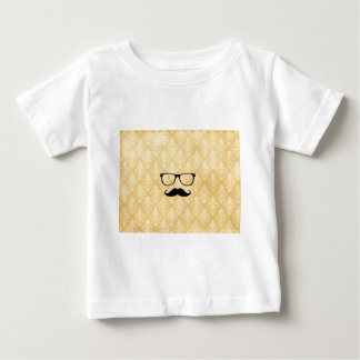 cool vintage picture baby T-Shirt