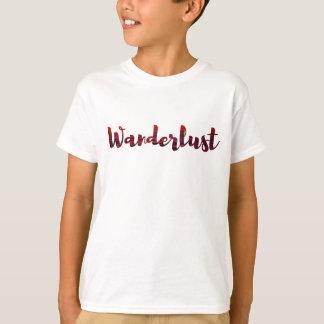 Cool Wanderlust T-Shirt /sunset / ocean/ Travel