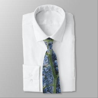 Cool water drops dew texture leaf tie