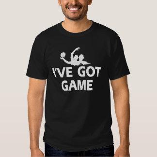 cool waterpolo designs tee shirt