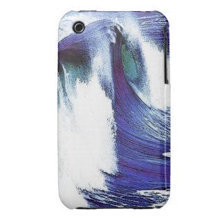 Cool Wave iPhone 3 Case-Mate Cases