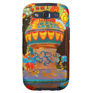 Cool Whimsical Japanese Lantern Art Galaxy SIII Covers