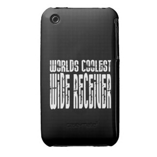 Cool Wide Receivers : Worlds Coolest Wide Receiver Case-Mate iPhone 3 Case
