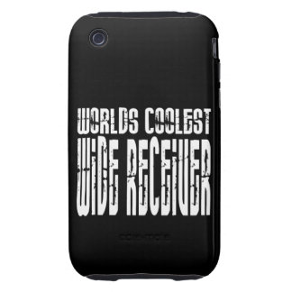 Cool Wide Receivers : Worlds Coolest Wide Receiver Tough iPhone 3 Case