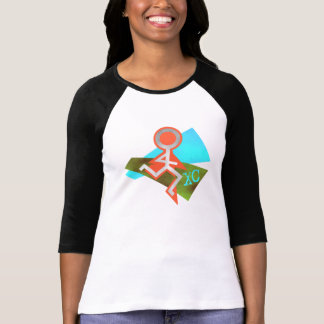 Cool XC Cross Country Running T-Shirt