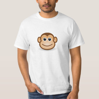 cool xl monkey tee t shirt online design idea