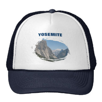 Cool Yosemite Hat! Cap