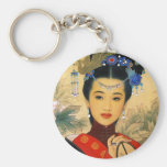 Cool young beautiful chinese prince Guo Jin art