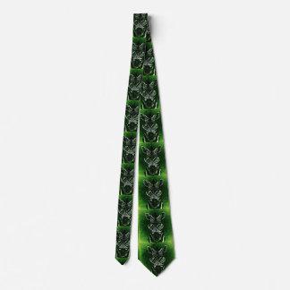Cool Zebra Tie