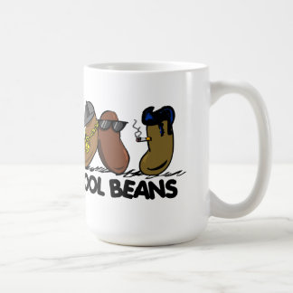 CoolBeans Coffee Mugs