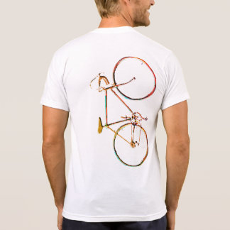 coolbike graphic.bicycle for stylish bikers T-Shirt