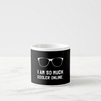 Cooler Online Espresso Mug