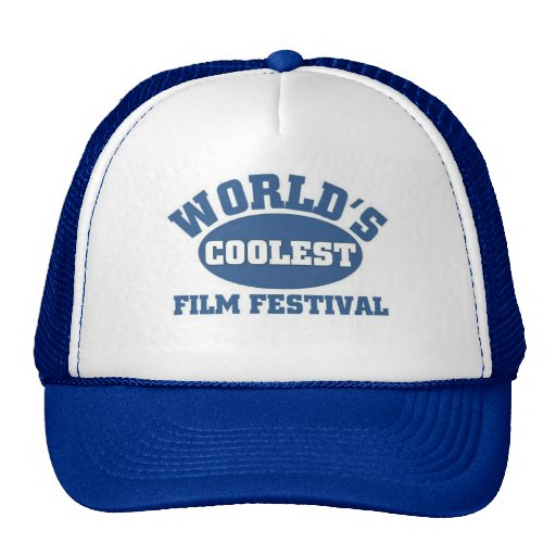 Coolest Film Festival Trucker Hat