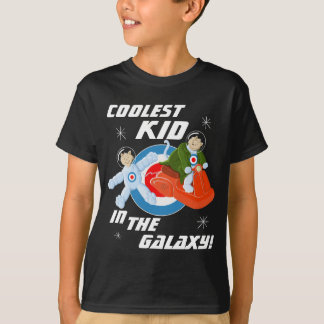 Coolest Kid In The Galaxy! T-Shirt