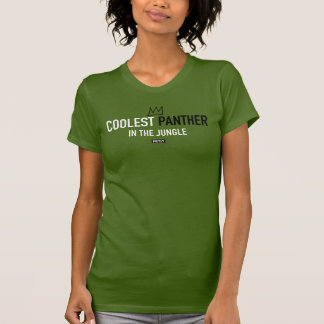 Coolest Panther T-Shirt