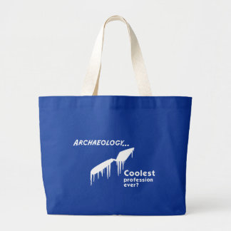 Coolest Profession? Tote Bag