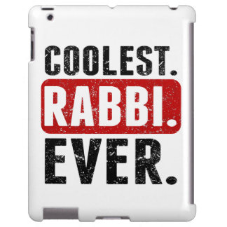Coolest. Rabbi. Ever.