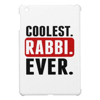 Coolest. Rabbi. Ever. iPad Mini Covers