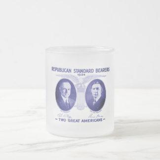 Coolidge-Dawes Coffee Mug