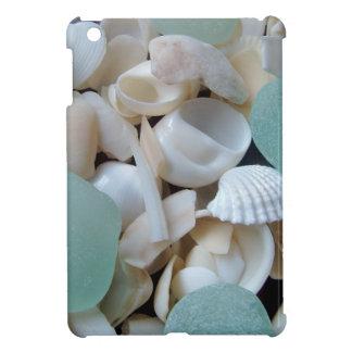 Cooling Glass iPad Mini Cover