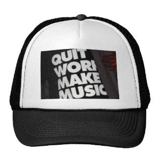 CoolJazz Caps Trucker Hats