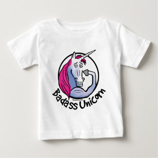 Coolly Unicorn bang-hard unicorn Baby T-Shirt