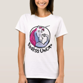 Coolly Unicorn bang-hard unicorn T-Shirt