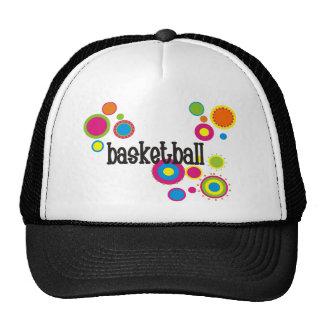 coolpolkadots-basketball-10x10-version4 hat