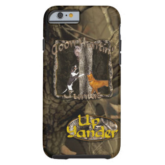 Coon Huntin' Junkie Tough iPhone 6 Case