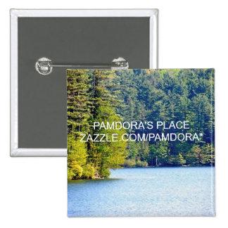 Cooperlake Namesake Button