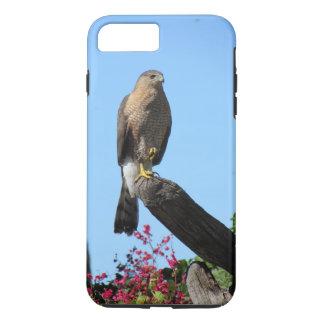 Cooper's Hawk iPhone 8 Plus/7 Plus Case