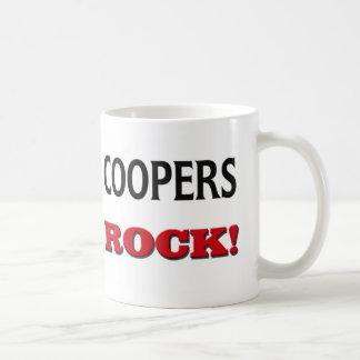Coopers Rock Coffee Mug
