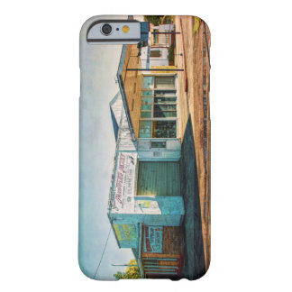 Cootamundra Garage Barely There iPhone 6 Case