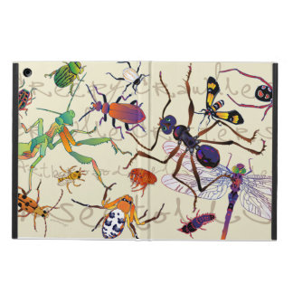 'Cooties' Case For iPad Air