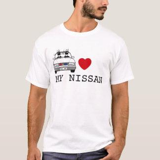 cop HEART my nissan T-Shirt