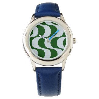 Copacabana beach RJ hour Wristwatches
