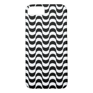 Copacabana sidewalk iPhone 8/7 case