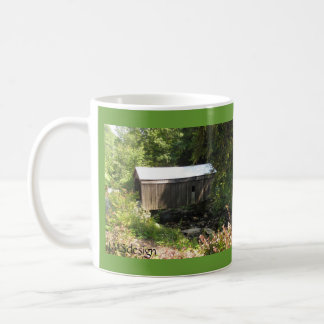 Copeland Covered Bridge Mug