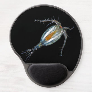 Copepod Gel Mouse Pad