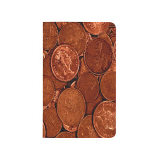 Copper Coins Journal