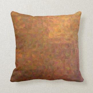 copper cushion