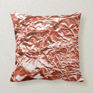 Copper Foil Cushion