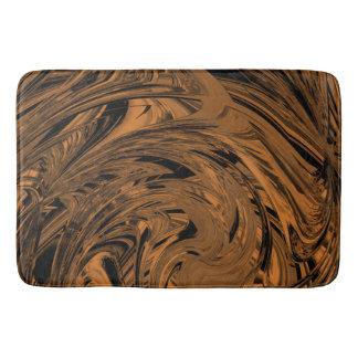 Copper Glory Bath Mat