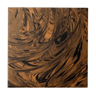 Copper Glory Tile