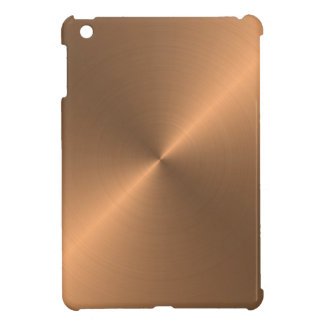 Copper iPad Mini Cover