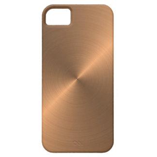 Copper iPhone 5 Cover