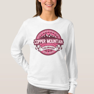 Copper Mountain Honeysuckle T-Shirt