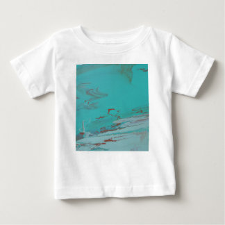 Copper Pond Baby T-Shirt