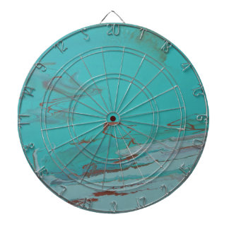 Copper Pond Dartboard